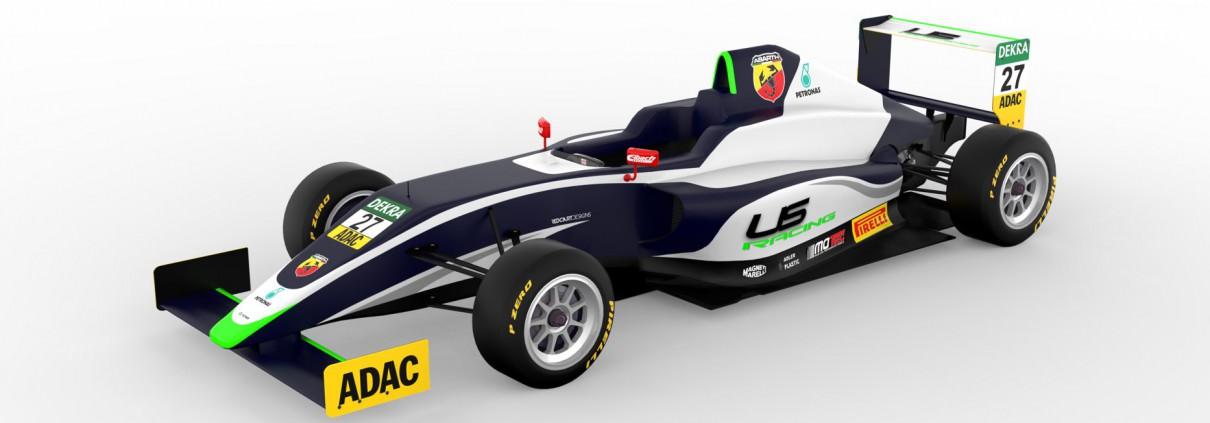 Willkommen auf der Webseite von US Racing